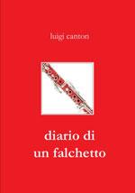 Diario  di un Falchetto - Raccontandosi.it