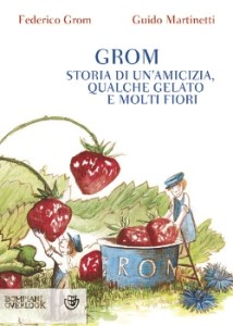 Foto libro Grom